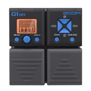 Zoom G1on FX Processor