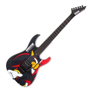 ESP SD-15TH Shadow The Hedgehog Guitar II