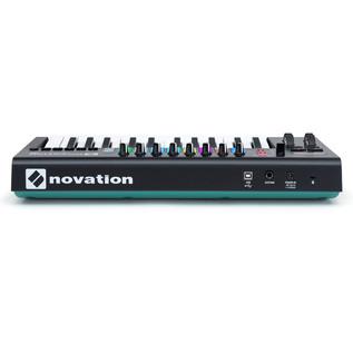 Novation LaunchKey 25 MK2 MIDI Controller Keyboard