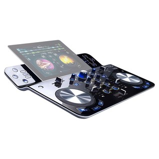 Hercules DJ Control Wave - Angled