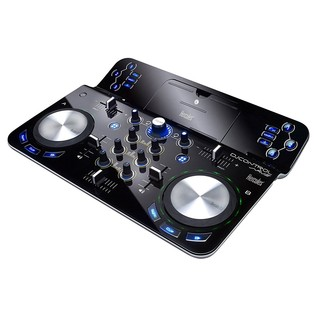 Hercules DJ Control Wave - Angled 2