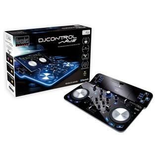 Hercules DJ Control Wave - With Box