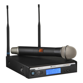 Electrovoice R300 Wireless Microphone System