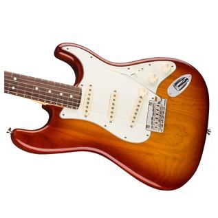 Fender American Pro Stratocaster RW Sienna Sunburst