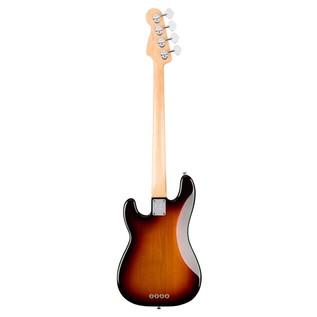 Fender American Pro Precision Bass Guitar RW, Sunburst