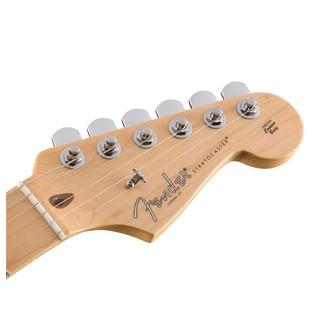Fender American Pro Stratocaster MN, Black