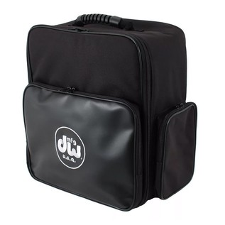 DW MFG Double Pedal Carrying Bag