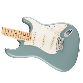 Fender American Pro Stratocaster MN, Sonic Gray