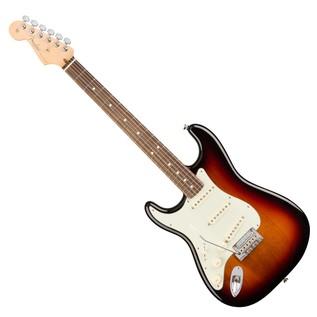 Fender American Pro Stratocaster Left Handed RW, 3-Colour Sunburst