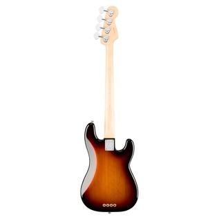 Fender American Pro Precision Left Handed Bass RW, Sunburst