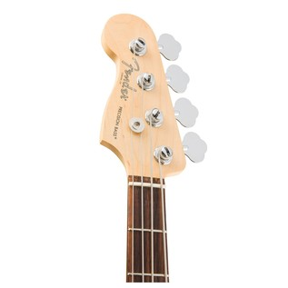 Fender American Pro Precision Left Handed Bass Rosewood