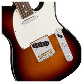 Fender American Pro Telecaster RW, 3-Colour Sunburst