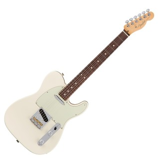 Fender American Pro Telecaster RW, Olympic White