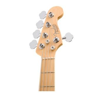 Fender American Pro Precision V Bass Guitar Maple