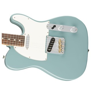 Fender American Pro Telecaster RW, Sonic Gray