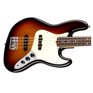 Fender American Pro Jazz Bass Guitar RW