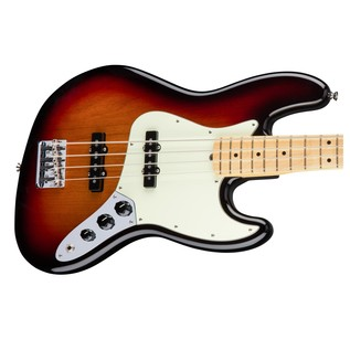 Fender American Pro Jazz Bass Guitar MN