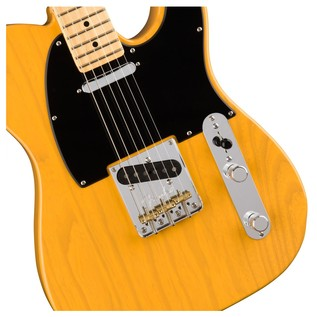 Fender American Pro Telecaster MN, Butterscotch Blonde