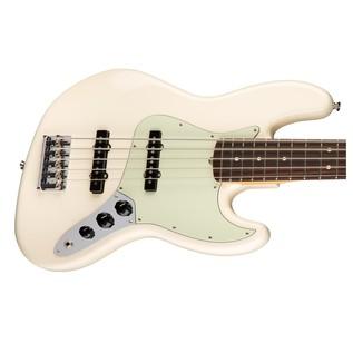 Fender American Pro Jazz V Bass Guitar RW