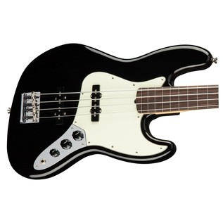 Fender American Pro Jazz Fretless Bass
