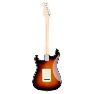 Fender American Pro Stratocaster HSS MN, Sunburst