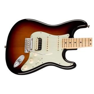 Fender American Pro Stratocaster HSS MN