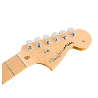 Fender American Pro Jaguar MN, Sonic Gray