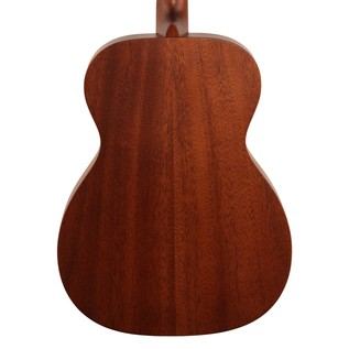 Martin 000-15M Burst Solid Mahogany Acoustic Guitar With HardCase