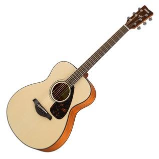 Yamaha FS800 Acoustic Guitar, Natual