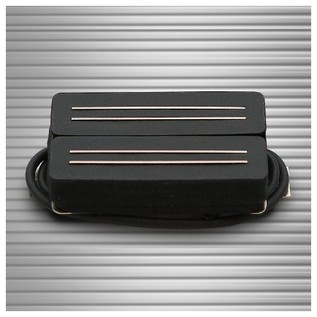 Bare Knuckle Pickups Black Hawk Humbuckers, Ceramic Set