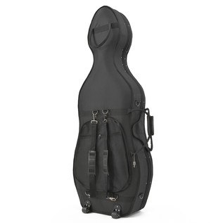 Student 3/4 Size Cello with Case by Gear4music