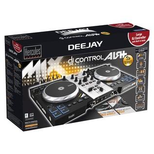 Hercules DJ Control Air+ S DJ Controller - Boxed