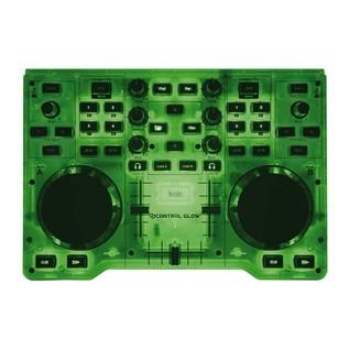 Hercules DJControl Glow - Top