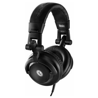 Hercules HDP DJ M 40.1 Headphones - Angled