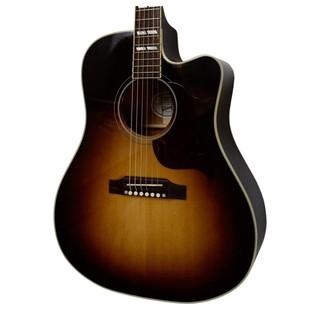 Gibson Hummingbird Pro Electro Acoustic Guitar, Sunburst