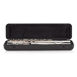 Yamaha YFL222 Student Model Flute, Without E Mechanism