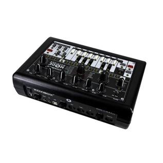 Mode Machines xoxbox mk3, Bassline Groove-box