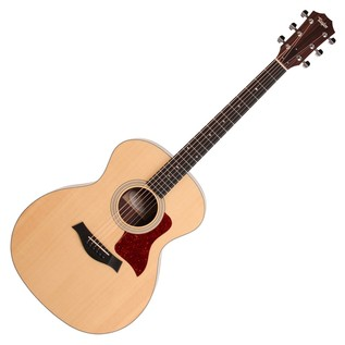Taylor 214 Deluxe Grand Auditorium Acoustic Guitar, Natural