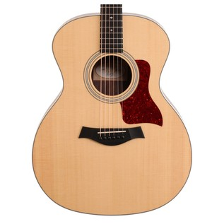 Taylor 214 Deluxe Acoustic Guitar, Natural
