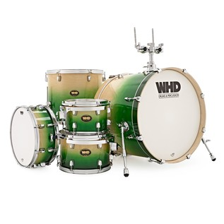 WHD Birch 5 Piece Short American Fusion Shell Pack