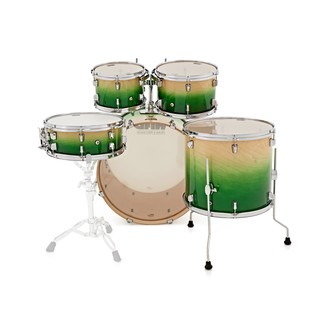 WHD Birch 5 Piece American Fusion Shell Pack
