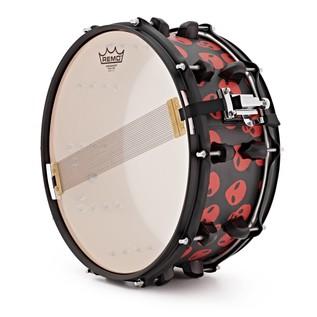 SJC Drums Josh Dun Signature
