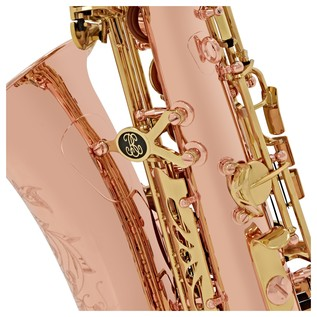 Buffet Senzo Alto Saxophone, with Copper Body & Brass Keys