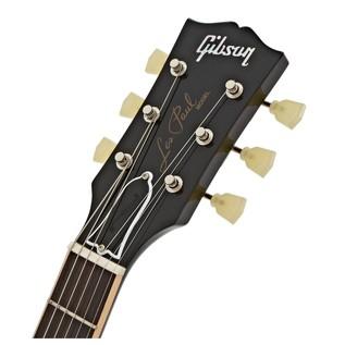 Gibson Memphis ES Les Paul Hollow 2016 Guitar, Bourbon Burst