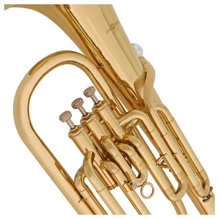 Student Baritone Horn by Gear4music