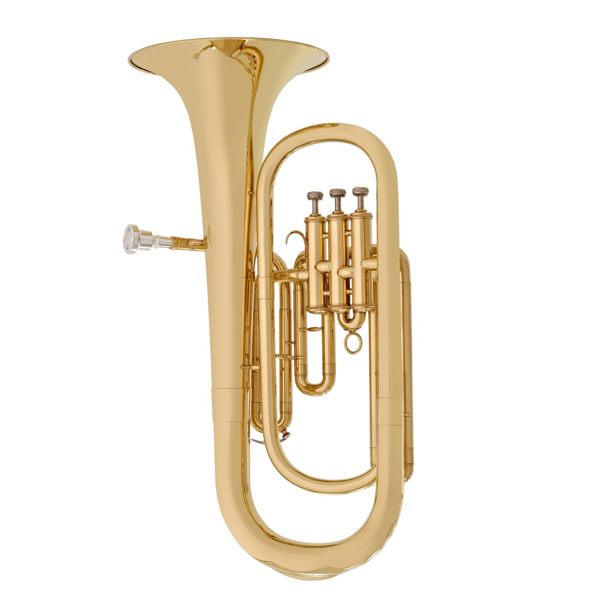 Student Baritone Horn by Gear4music at Gear4music.com