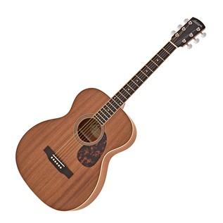 Larrivée OM-03AM All Mahogany Acoustic Guitar, Natural