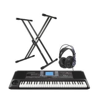 Korg microARRANGER With Free Stand