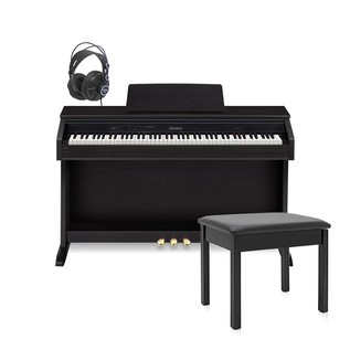 Casio Celviano AP-260 Digital Piano Package
