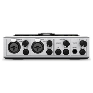 Native Instruments Komplete Audio 6 USB Audio Interface - Front Face